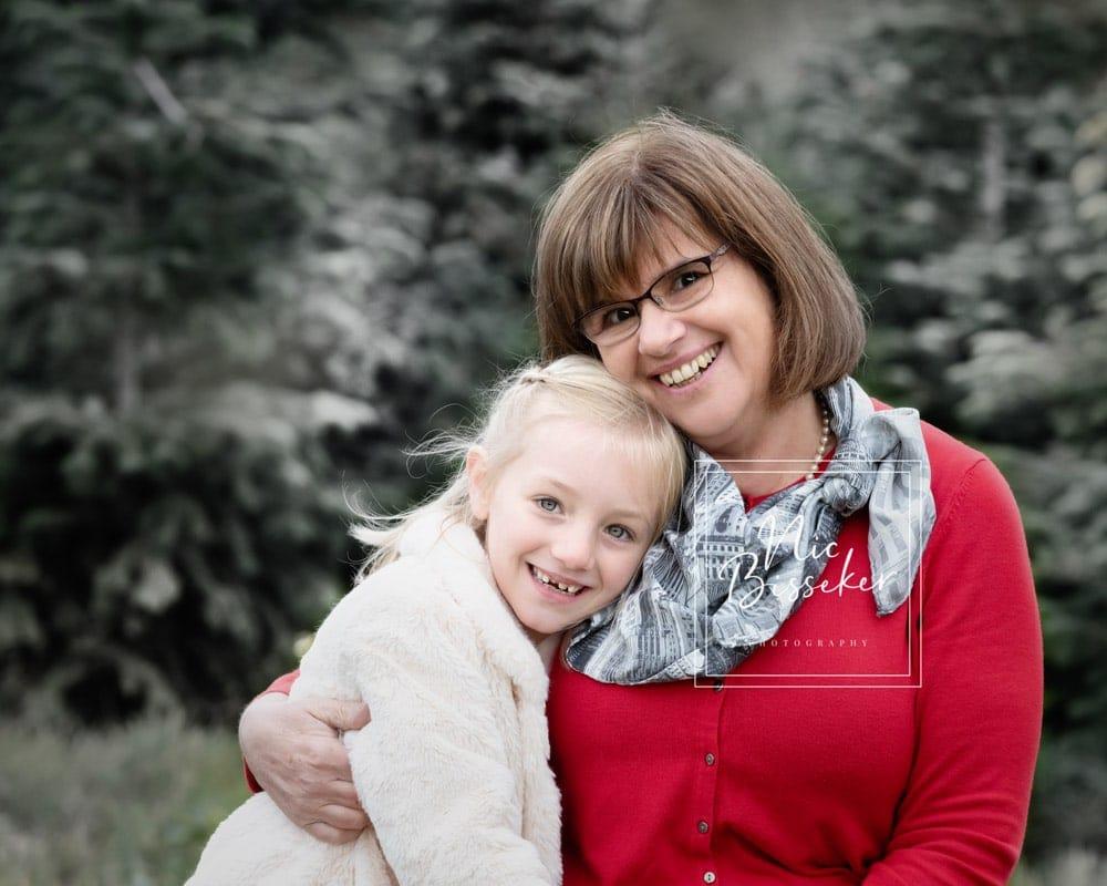 Nic Bisseker Photography Christmas minis Sevenoaks