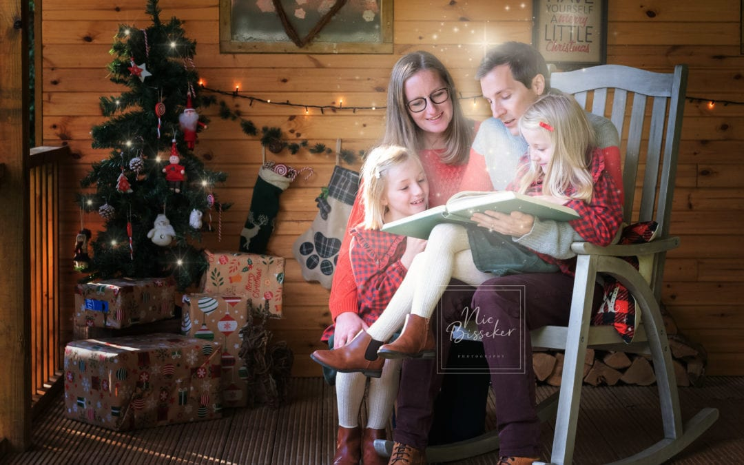 Christmas Mini Sessions 2021 in East Grinstead