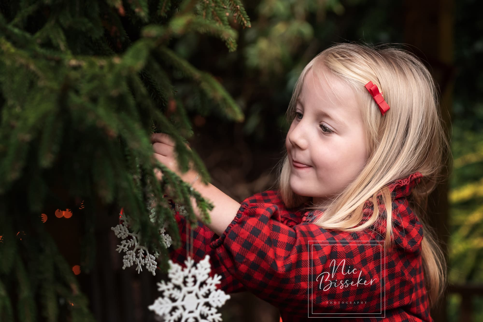 nic bisseker Photography christmas minis sessions east grinstead