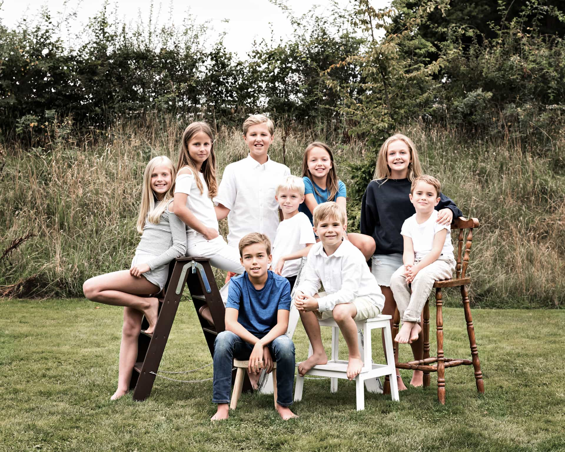 family photographer east grinstead