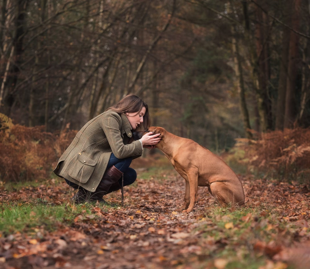Dog photography West Sussex