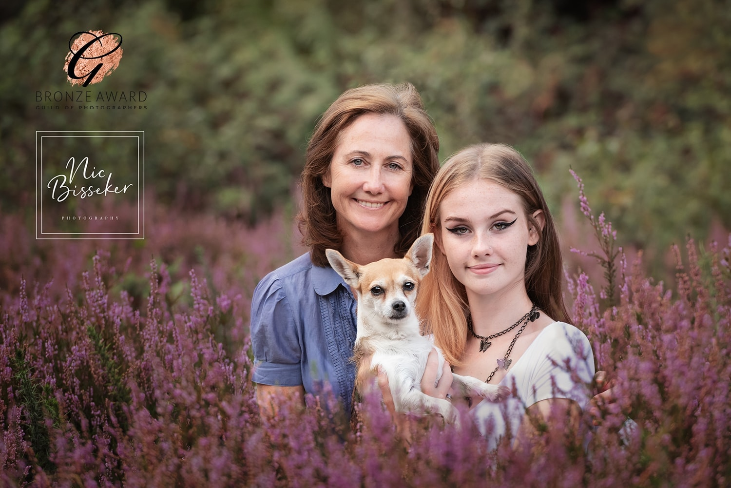 Nic Bisseker Photographer Family Photographer East Grinstead