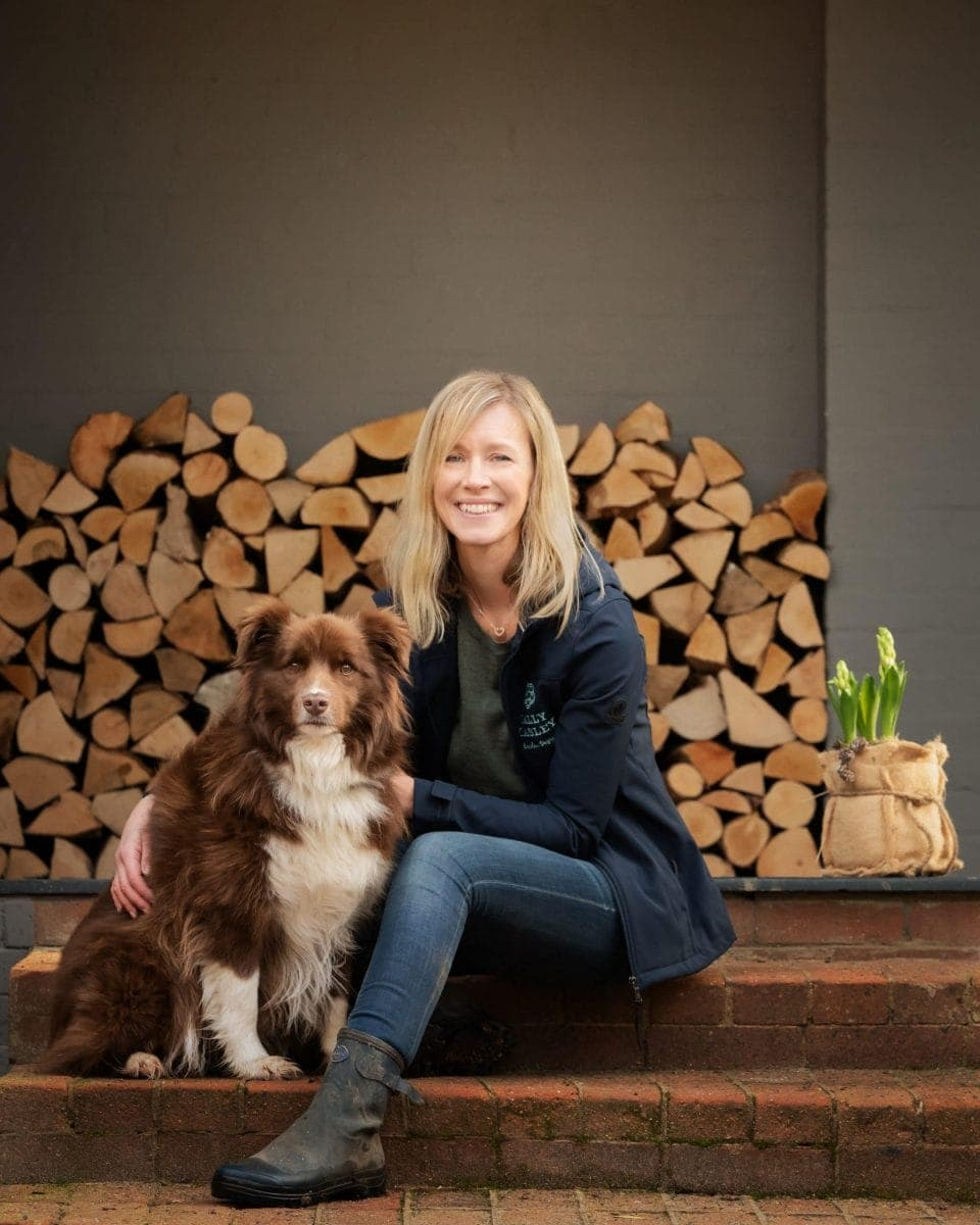 Nic Bisseker Photography Dog photoshoot East Grinstead