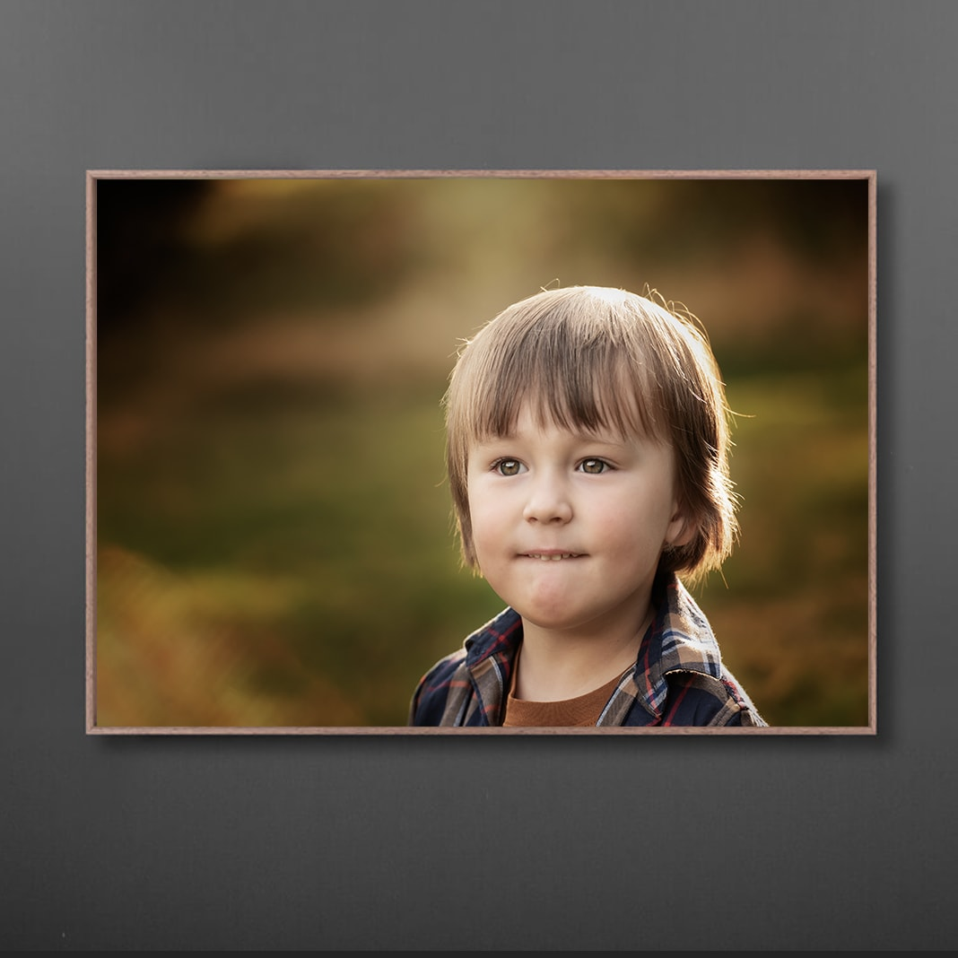Nic Bisseker Photography family photographer West Sussex