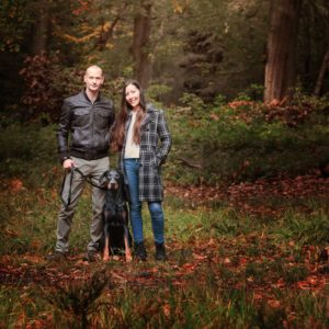 Nic Bisseker Photographer pet Photographer west Sussex