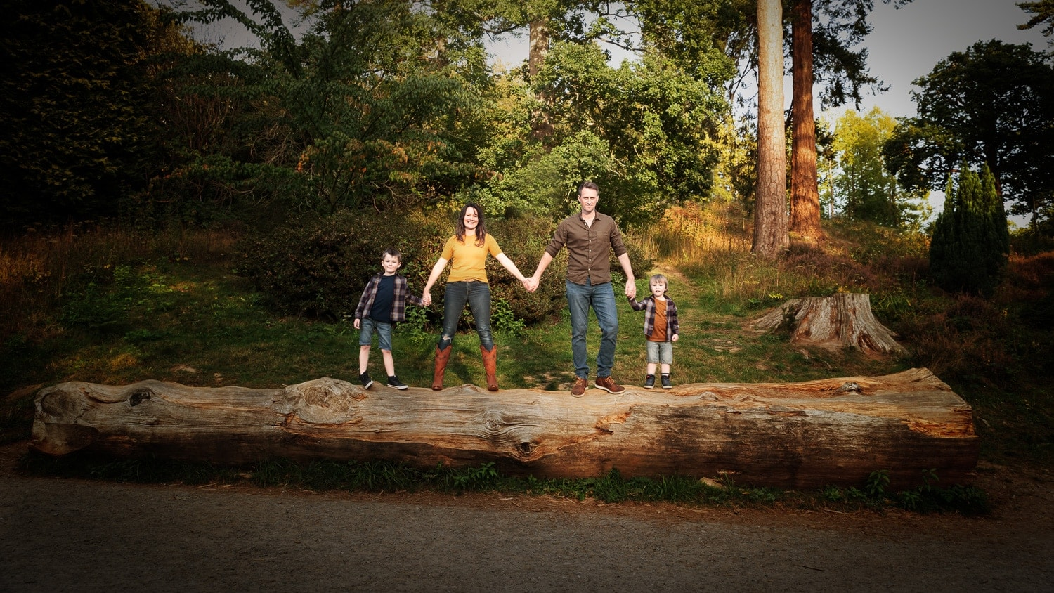 Nic Bisseker Photographer Family Photography West Sussex